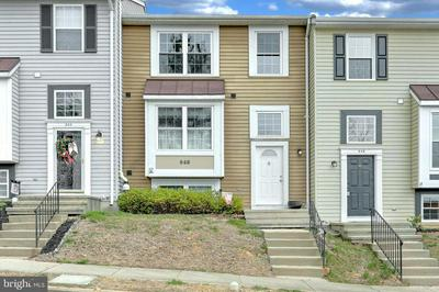 846 GAMING SQ, HAMPSTEAD, MD 21074 - Photo 2