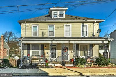 23 W HOWARD ST, RED LION, PA 17356 - Photo 1