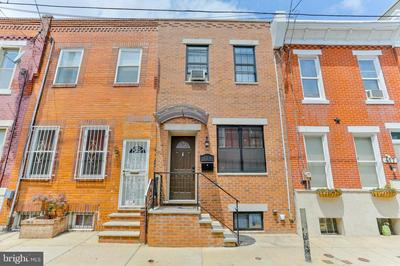 419 WINTON ST, Philadelphia, PA 19148 - Photo 1