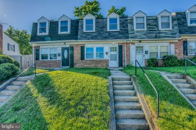 1642 WENTWORTH AVE, PARKVILLE, MD 21234 - Photo 1