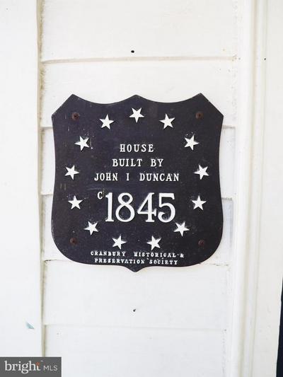 13 S MAIN ST, CRANBURY, NJ 08512 - Photo 2