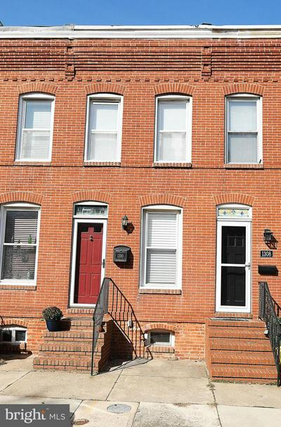 1310 TOWSON ST, BALTIMORE, MD 21230 - Photo 1
