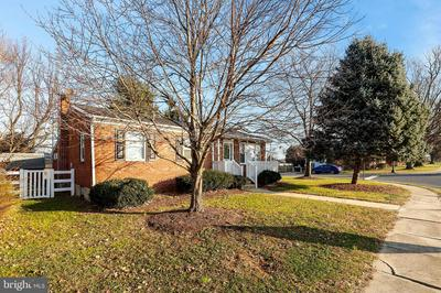 1007 WILSON PL, FREDERICK, MD 21702 - Photo 2