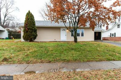 269 TRENTON RD, FAIRLESS HILLS, PA 19030 - Photo 2