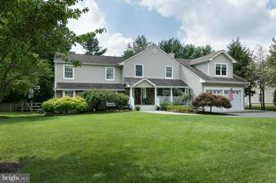 513 VILLAGE RD W, PRINCETON JUNCTION, NJ 08550 - Photo 1