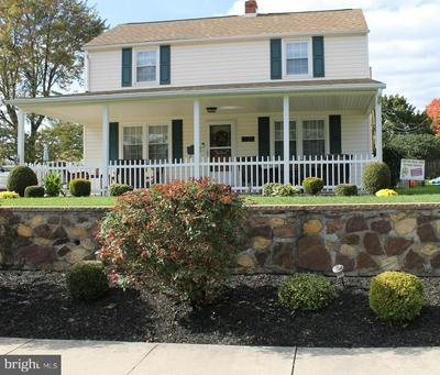 336 FOREST AVE, WILLOW GROVE, PA 19090 - Photo 1