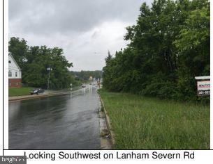 10950 LANHAM SEVERN RD, GLENN DALE, MD 20706 - Photo 2