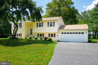331 RIDGE RD, SOUTHAMPTON, NJ 08088 - Photo 1