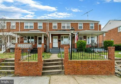 425 TORNER RD, BALTIMORE, MD 21221 - Photo 2