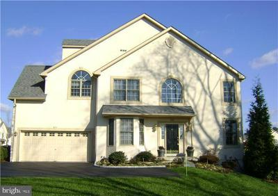 2400 VINCENT WAY, NORRISTOWN, PA 19401 - Photo 1