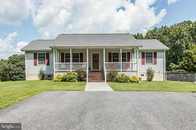 1247 CAUTHORN MILL RD, MIDDLETOWN, VA 22645 - Photo 2