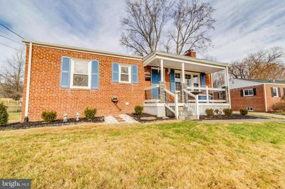 3912 FAIRVIEW DR, FAIRFAX, VA 22031 - Photo 1