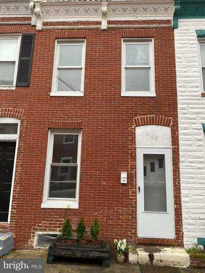 2105 MOYER ST, BALTIMORE, MD 21231 - Photo 1