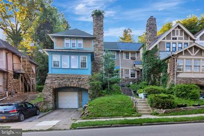 16 ROCK HILL RD, BALA CYNWYD, PA 19004 - Photo 1