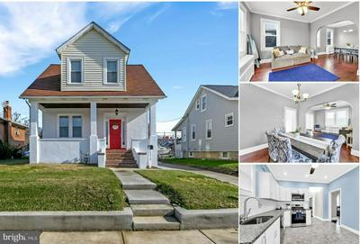 1319 DUNDALK AVE, BALTIMORE, MD 21222 - Photo 1