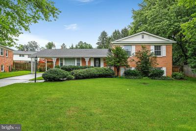 13103 FERNEDGE RD, SILVER SPRING, MD 20906 - Photo 1