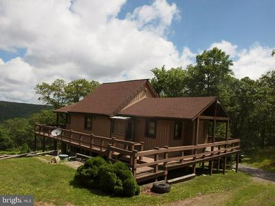 291 MASON RD, FRANKLIN, WV 26807 - Photo 2