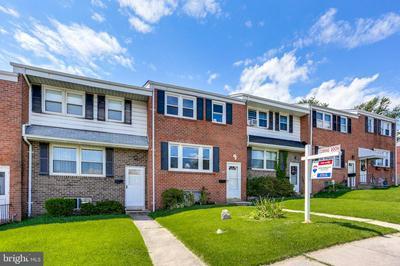 5648 BRAXFIELD RD, HALETHORPE, MD 21227 - Photo 1