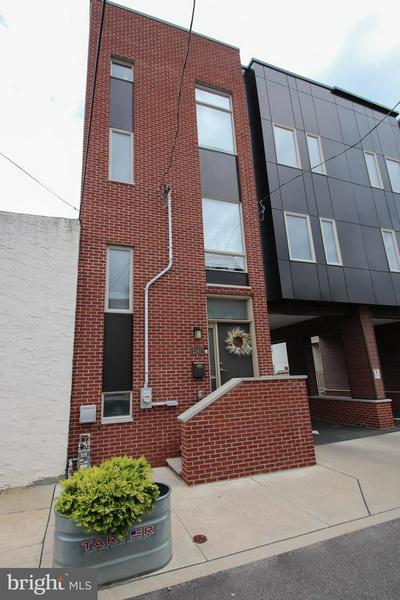 2341 E GORDON ST, PHILADELPHIA, PA 19125 - Photo 1