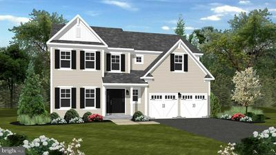 CAMBRIDGE MODEL BAYBERRY DRIVE, PENNSBURG, PA 18073 - Photo 2