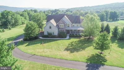 6287 ROUTE 412, RIEGELSVILLE, PA 18077 - Photo 1