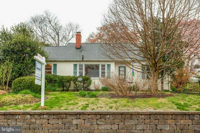 213 LINDEN AVE, ANNAPOLIS, MD 21401 - Photo 2
