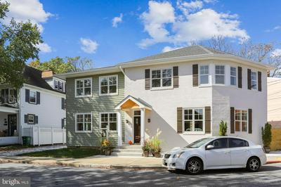 9 COLONIAL AVE, ANNAPOLIS, MD 21401 - Photo 1