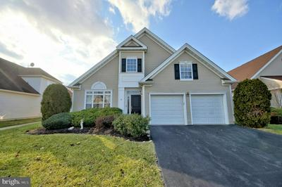 36 RAINFLOWER LN, PRINCETON JUNCTION, NJ 08550 - Photo 2