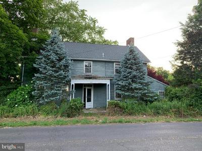 296 SYKESVILLE RD, CHESTERFIELD, NJ 08515 - Photo 1