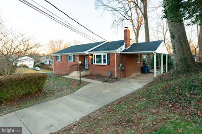 7415 NANCEMOND ST, SPRINGFIELD, VA 22150 - Photo 1