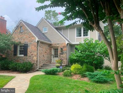 4829 LANGDRUM LN, CHEVY CHASE, MD 20815 - Photo 1