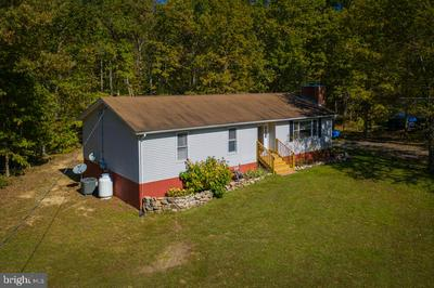 10424 SETTLE SCHOOL RD, RIXEYVILLE, VA 22737 - Photo 1