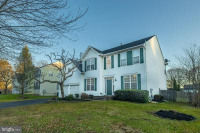 3 PEMBERTON LN, EAST WINDSOR, NJ 08520 - Photo 1