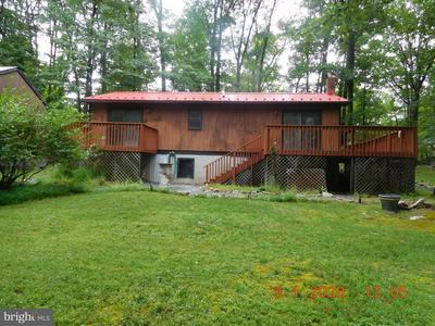 462 BURGUNDY WILDLIFE RD, CAPON BRIDGE, WV 26711 - Photo 2