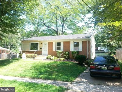 13109 ESTELLE RD, SILVER SPRING, MD 20906 - Photo 1