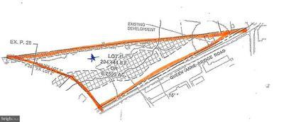 LOT 1 QUEEN ANNE BRIDGE ROAD, DAVIDSONVILLE, MD 21035 - Photo 2