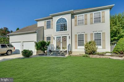 1 CONRAD CT, BAYVILLE, NJ 08721 - Photo 1