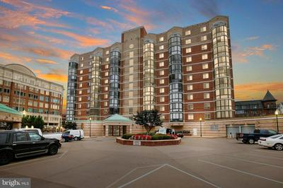 24 COURTHOUSE SQ APT 807, ROCKVILLE, MD 20850 - Photo 1