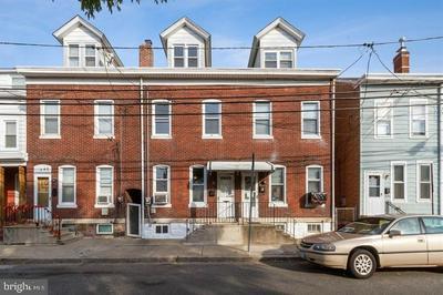 244 JERSEY ST, TRENTON, NJ 08611 - Photo 1