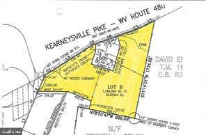 KEARNEYSVILLE, SHEPHERDSTOWN, WV 25443 - Photo 1