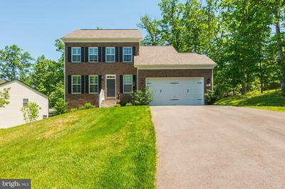 145 WATERSIDE LN, CROSS JUNCTION, VA 22625 - Photo 1