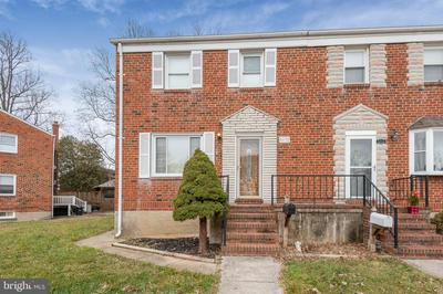 5132 TERRACE DR, BALTIMORE, MD 21236 - Photo 2