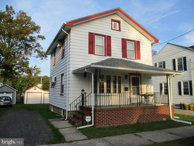 26 LEUCKEL AVE, HAMILTON, NJ 08619 - Photo 1