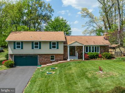 3506 W WATERSVILLE RD, MOUNT AIRY, MD 21771 - Photo 2
