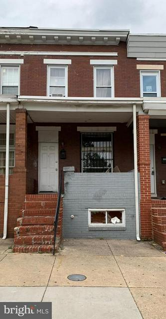 445 N ELLWOOD AVE, BALTIMORE, MD 21224 - Photo 1