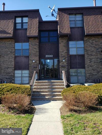 2031 OLD STONE MILL DR # 31, CRANBURY, NJ 08512 - Photo 1