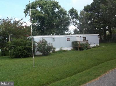 3840 GANDY LANE 3840 GANDY LANE LANE, CRISFIELD, MD 21817 - Photo 1