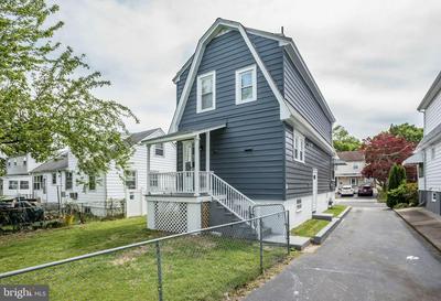 266 CLOVER AVE, TRENTON, NJ 08638 - Photo 2