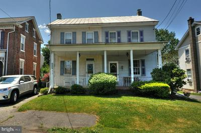 1810 HOFFMANSVILLE RD, FREDERICK, PA 19435 - Photo 1
