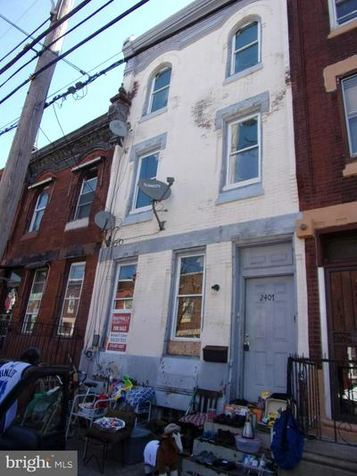 2407 N 17TH ST, PHILADELPHIA, PA 19132 - Photo 2